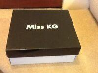 Kurt Geiger ladies shoes. Size 5
