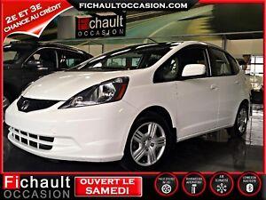 Honda FIT Hayon 5 portes, boîte automatique, LX