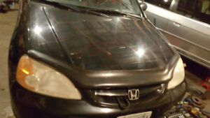 Parting Out 2003 Honda Civic