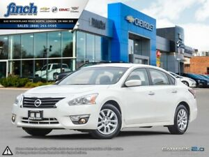2015 Nissan Altima 2.5 SV 2.5L|SV|BACKUP CAM|BLUETOOTH