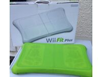 BRAND NEW Nintendo Wii Fit plus Balance Board With Silicone Case