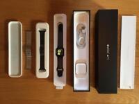 Apple Watch Series 2 38mm Nike + Link Bracelet Warranty
