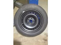 205/55/R16/91 Michelin tyre ford mondeo