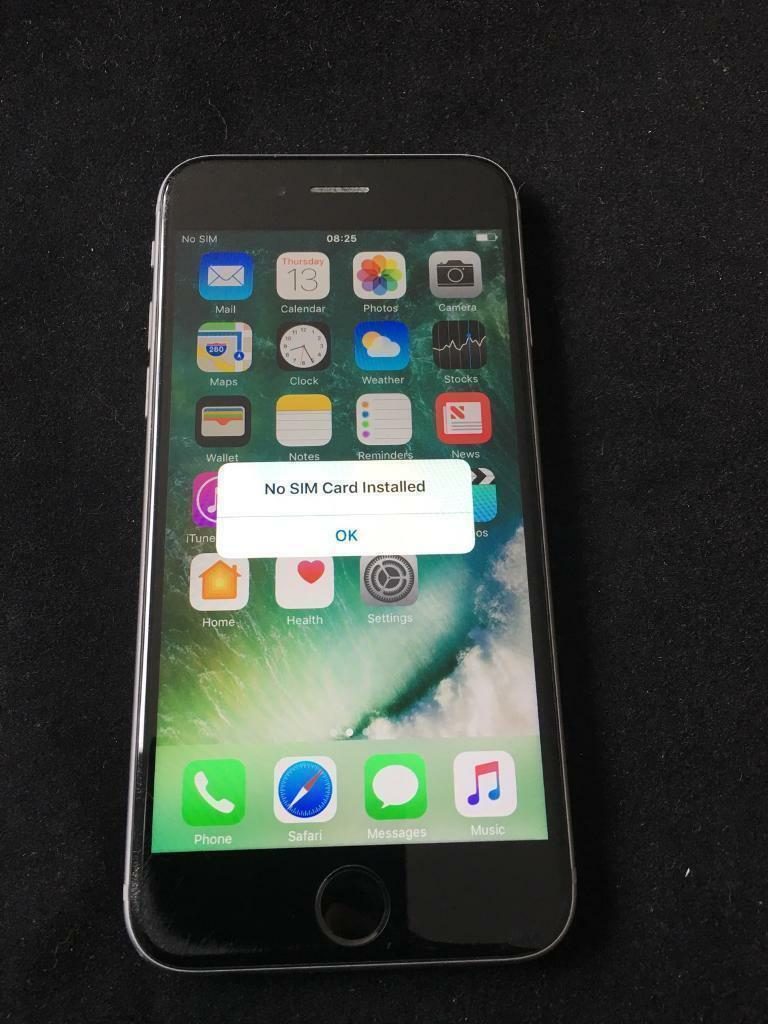 Apple iphone 6s 16gb voda lebarain Sheldon, West MidlandsGumtree - Apple iphone 6s 16gb on voda lebara grey Used phone in average condition screen has light marks otherwise good With charger Fixed price