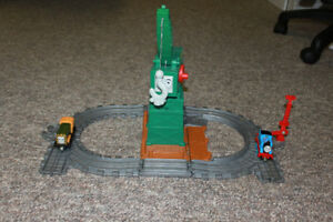 Thomas the Train - Crane set