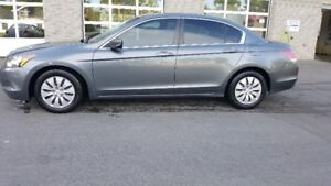 2008 Honda Accord,CERTIFIED,ETESTED,AUTOMATIC,