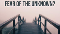 FEAR OF UNKNOWN – Participants wanted