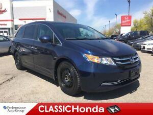 2016 Honda Odyssey EX | CLEAN CARPROOF | 8 PASSENGER | REAR CAM