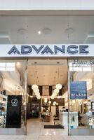 ADVANCE HAIR & SPA - Hiring Experienced Hair Stylist