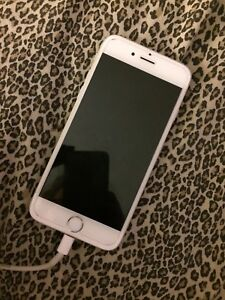 • iPhone 6 with bell!
