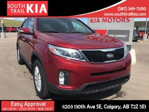 2015 Kia Sorento LX BLUE TOOTH ALL WHEEL DRIVE