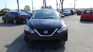 2017 Nissan Sentra 1.8 S  |LOW KMS|NON-RENTAL|