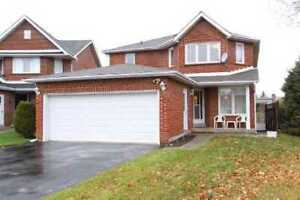 Whole House for Rent, 4+1 Bedrooms,4 Bathroom [Yonge/ Steeles]