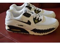 New nike air max size 43