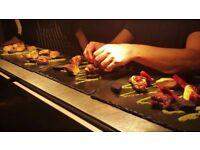 Senior Chef de Partie / Junior Sous chef - The McMillan Bar & Chop House