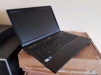 Stone Business laptop, Pentium P6000, 6GB DDR3, 1000GB HDD, HDMI, Win 10 Pro Creator Edition