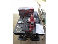 Einhell 850 watt Power Plane (Model RT-PL 82)