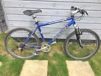 Kona Cindercone push bike, bicycle