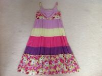 Girls dress, age 5. By Millie at BHS