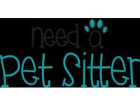 Dog walker/Pet sitter all areas of Leeds