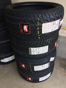 Staggered Discount Tires 235/35R19 265/30R19 315/35R20 275/40R20