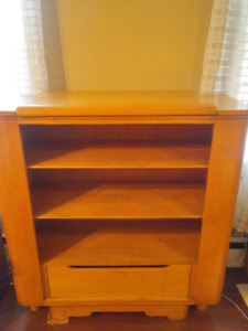Moving - Buffet Hutch