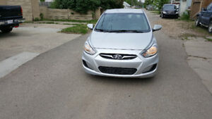 2013 Hyundai Accent GLS ACTIVE LOWEST 2013 ACCENT IN ALBERTA $$$