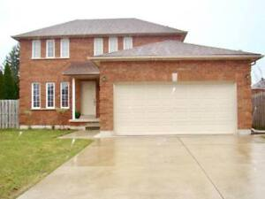 RENT BY OWNER:Beautiful home in south windsor kenilworth gardens