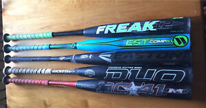 Used Bats for sale