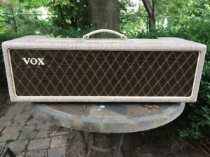 Vox AC30 Handwired