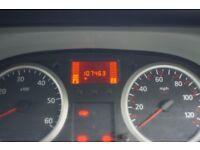 Nissan Primastar DCI 90 SWB Low Roof Red Panel Van