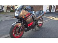 kawasaki gpx 600r 1988 / GT550 classic / GPZ 500s, FULL MOT ALL summer ready BUY INDIVIDUALLY