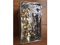 Moshi monsters gold tin