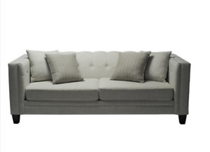 Like New Nubia Sofa