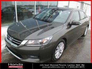 2015 Honda Accord EX-L DEMO CUIR TOIT