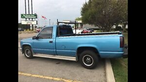 1997 Chevy pickup