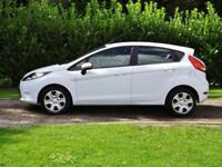 Ford Fiesta 1.2 Edge 5dr PETROL MANUAL 2011/61