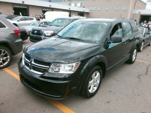 2014 Dodge Journey 7 PASS / NO PAYMENTS FOR 6 MONTHS