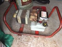 Briggs and Stratton 2.5kv Petrol Generator