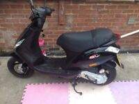Good condition wicked bike for a first time rider