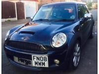 Mini cooper s turbo new shape 250bhp+high spec not vxr gsi s3 225