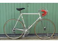 de Gribaldy Vintage Racing Bike ( Eroica with Shimano 600 Arabesque)