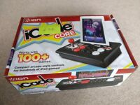 ION iCade core arcade game controller for iPad - New
