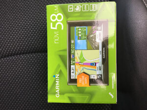 SOLD - Brand new Gps