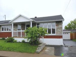 139 000$ - Bungalow à vendre à Shawinigan (Shawinigan-Sud)