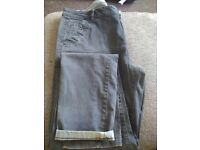 Branded Chinos Brand New No Defects