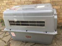 Petmate Sky Kennel (dog flight transport kennel) - Large
