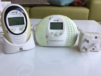BT baby monitor in good used condition