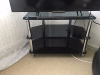 TV Table Stand (£10)