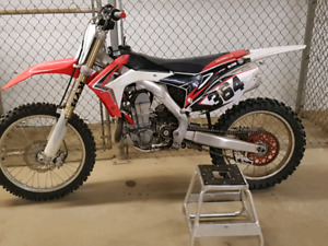 Crf 450 r for sale